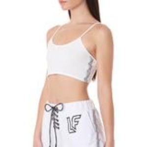 TRACKER CROPPED TANK WITH LF TAPE